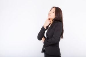 ①フリーターと一般的なアルバイトの違いを意識する