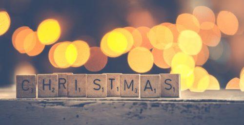 クリスマス売り場の立ち上げ時期はいつがベストか