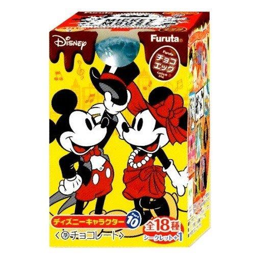 チョコエッグディズニー10箱