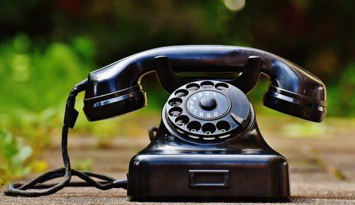 退職代行業者から電話が来た時の対応方法