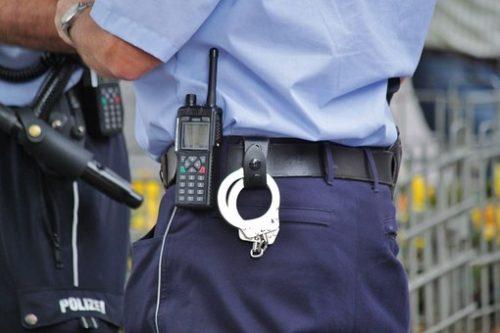 警察対応の方法