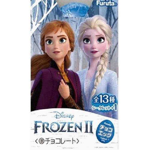 チョコエッグ アナと雪の女王